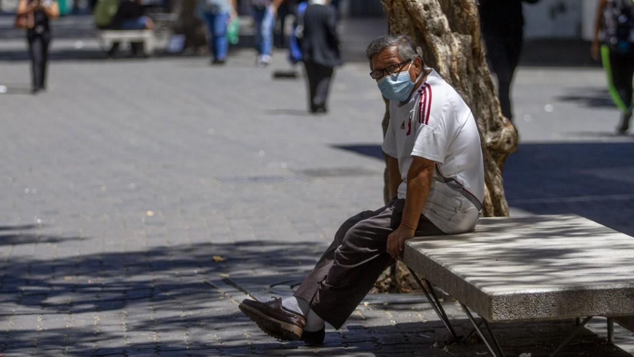 """Diario Frontera, Frontera Digital,  FLEXIBILIDAD 7+7, Nacionales, ,Venezuela retomará nuevo esquema 7+7  a partir del 12 de abril por """"tercera ola"""" de contagios"""