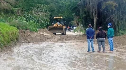 http://fronteradigital.com.ve/Alcaldía bolivariana de Rangel movilizada ante emergencia en Escagüey