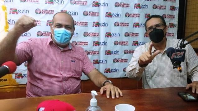 """http://fronteradigital.com.ve/Mezin Abou Assi: """"seguimos atendiendo  a nuestro pueblo en materia de servicios públicos"""""""
