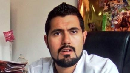 "http://fronteradigital.com.ve/Joan Gómez- VP Mérida: ""Basta de mentiras, Venezuela  si atraviesa una Emergencia Humanitaria Compleja"""