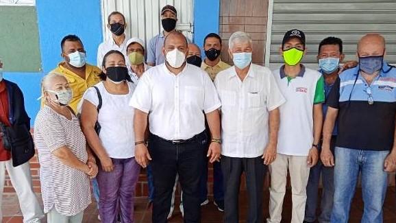 http://fronteradigital.com.ve/FRENTE AMPLIO PARTICIPARÁ EN ELECCIONES  SÍ NICOLÁS MADURO RESPETA SUS CONDICIONES