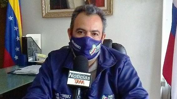 """http://fronteradigital.com.ve/Alcalde Luis Márquez: """"se debería ser más sincero  al emitir declaraciones a la opinión pública"""""""