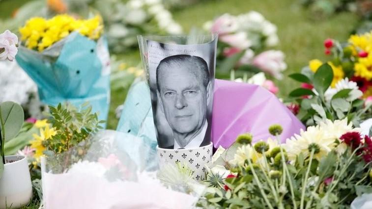 http://fronteradigital.com.ve/El funeral del príncipe Felipe se realizará  el próximo sábado y se confirmó la presencia de Harry