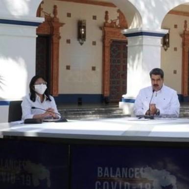 Diario Frontera, Frontera Digital,  BALANCE COVID-19, DOMINGO SANTO, Nacionales, ,Venezuela suma 1.786 casos y 15 fallecidos por covid-19