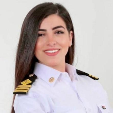 """Diario Frontera, Frontera Digital,  MARWA Elselehdar, Internacionales, ,""""Me culparon por bloquear el canal de Suez"""":  Marwa Elselehdar, la primera mujer capitana de Egipto"""