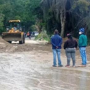 Diario Frontera, Frontera Digital,  ALCALDÍA DE RANGEL, EMERGENCIA EN ESCAGUEY, Páramo, ,Alcaldía bolivariana de Rangel movilizada ante emergencia en Escagüey