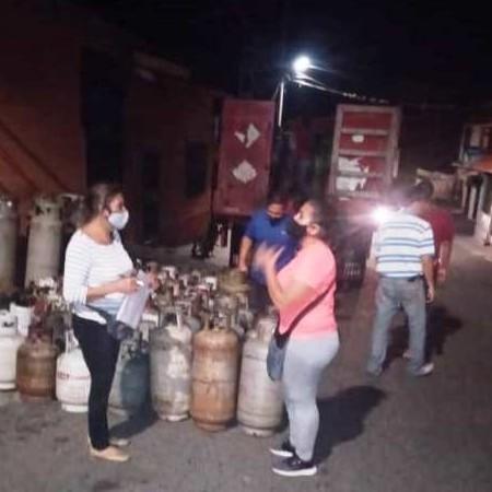 Diario Frontera, Frontera Digital,  NEVADO GAS, Regionales, ,Nevado Gas distribuyó 642.552 litros de GLP  para atender 13 municipios del estado Mérida