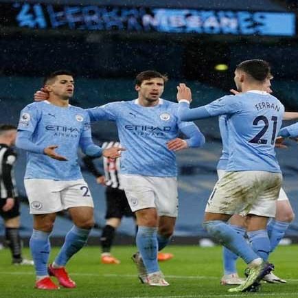 Diario Frontera, Frontera Digital,  MANCHESTER CITY, Deportes, ,Manchester City se llevó la victoria sobre el final