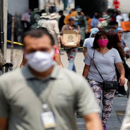 Diario Frontera, Frontera Digital,  VACUNAS COVID19, Nacionales, ,Para vacunar a 70 % de la población se necesitarían 30 millones de dosis