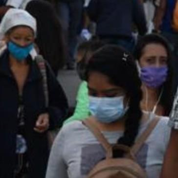 Diario Frontera, Frontera Digital,  CONTAGIOS COVID, Nacionales, ,En las últimas 24 horas se detectaron 1.526 contagios en Venezuela