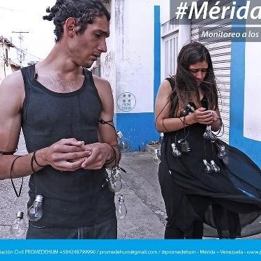 Diario Frontera, Frontera Digital,  MÉRIDA SE APAGA, PROMEDEHUM, Regionales, ,#MéridaSeApaga: Mérida sumó 36 horas sin luz en marzo