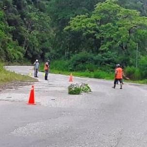 Diario Frontera, Frontera Digital,  local 008, Panamericana, ,Sapvem realizó operativo de mejoramiento en la Local 008