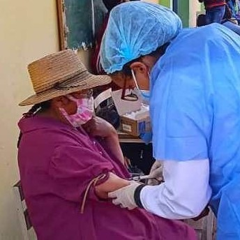 Frontera Digital,  MUNICIPIO RANGEL, Panamericana,  Habitantes de San Rafael de Mucuchíes  fueron atendidos en jornada médico-asistencial