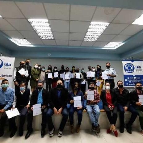 Diario Frontera, Frontera Digital,  ODH - ULA, Regionales, ,ODH-ULA dictó curso de actualización en equidad y género