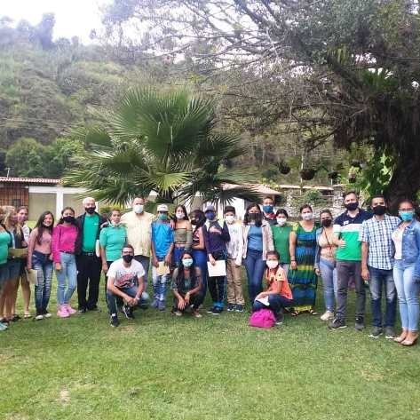 Diario Frontera, Frontera Digital,  COPEI MÉRIDA, PLAN D EFORMACIÓN, MUNICIPIO SANTOS MARQUINA, ARQUÍMEDES FAJARDO, Politica, ,Copei formará 1000 jóvenes  en todo el estado Mérida