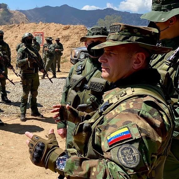 Diario Frontera, Frontera Digital,  fanb, Nacionales, ,Ceofanb incrementa operaciones en Apure  para capturar a irregulares colombianos