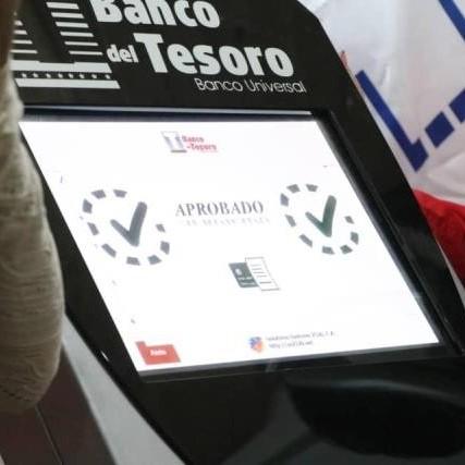 Diario Frontera, Frontera Digital,  BANCO DEL TESORO, Nacionales, ,Banco del Tesoro instala Kiosco Comunitario Electrónico  en Mercado Municipal de Cúa
