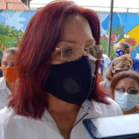 Diario Frontera, Frontera Digital,  MARISOL MORA, Panamericana, ,EL VIGÍA CIUDAD COMUNAL  VIOLÓ LA CONSTITUCIÓN NACIONAL