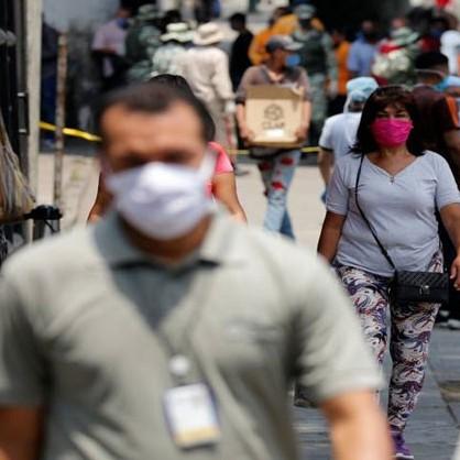 Diario Frontera, Frontera Digital,  COVID-19, Nacionales, ,Venezuela supera los 2.000 muertos por la covid-19