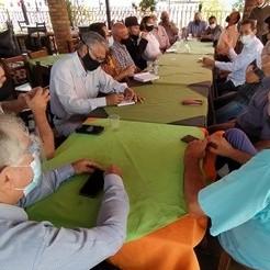 Diario Frontera, Frontera Digital,  EDGAR MÁRQUEZ, Politica, ,Diversos dirigentes merideños pronuncian su respaldo a Edgar Márquez
