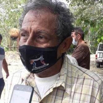 Diario Frontera, Frontera Digital,  EUDES BLANCO, Panamericana, ,EUDES BLANCO: EL VIGÍA CIUDAD COMUNAL ES UN DESCOMUNAL FRACASO COMUNISTA