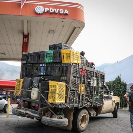Diario Frontera, Frontera Digital,  #SinGasoilNoHayAlimentos, Nacionales, ,Fedeagro: la paralización del sector  es inminente debido a la escasez de diésel