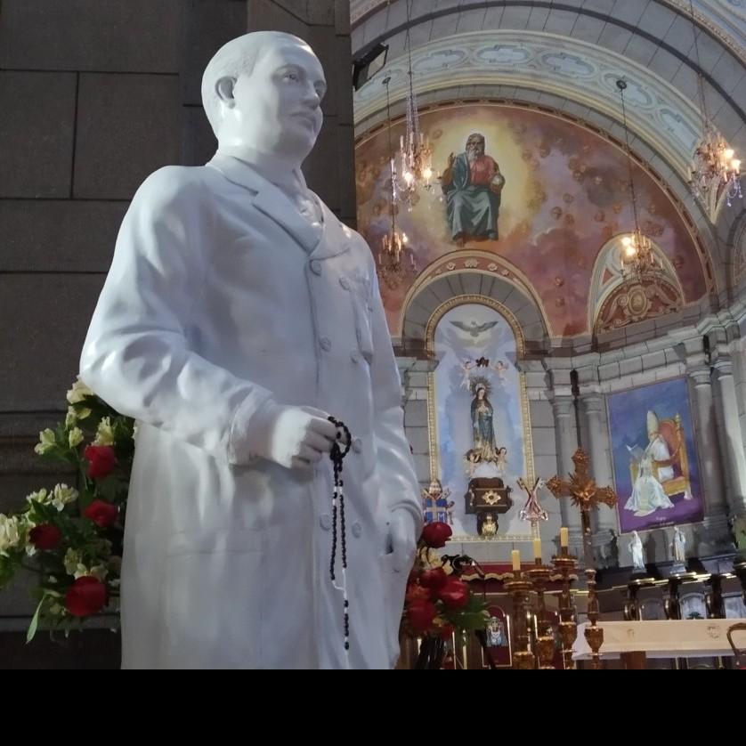 Diario Frontera, Frontera Digital,  GOBIERNO DE MÉRIDA, JGH, Regionales, ,Gobernador de Mérida se unió al júbilo  por la beatificación de José Gregorio Hernández