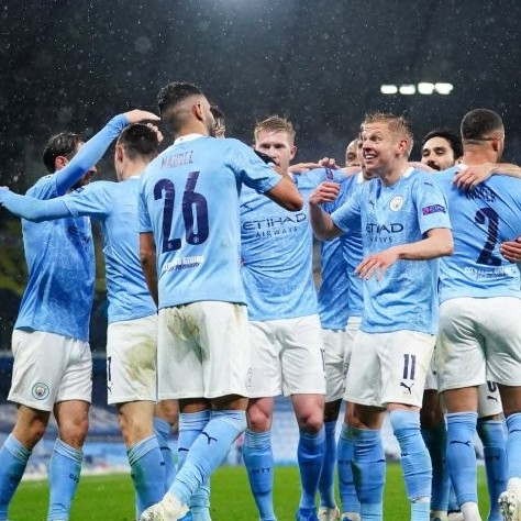 Diario Frontera, Frontera Digital,  MANCHESTER CITY, Deportes, ,Manchester City avanzó a la final de la Champions League