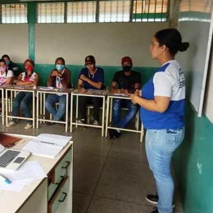 Diario Frontera, Frontera Digital,  MISIÓN SUCRE, MÉRIDA, Regionales, ,Cerca de 900 merideños se han incorporado a la Misión Sucre en el 2021