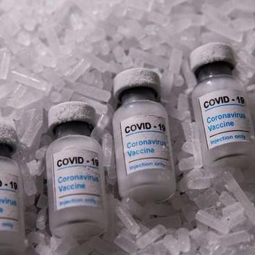 Diario Frontera, Frontera Digital,  VACUNAS, Internacionales, ,Gobierno de Estados Unidos declaró su apoyo  a la liberación de las patentes de las vacunas contra el COVID-19