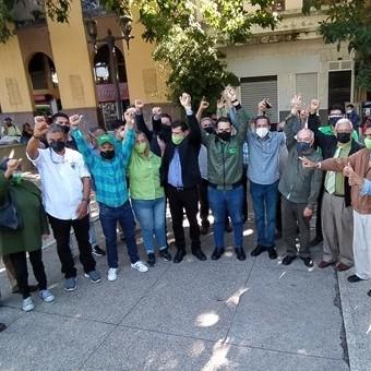 Diario Frontera, Frontera Digital,  JUAN CARLOS ALVARADO, Politica, ,COPEI oficializa candidatura de Edgar Marquez a la gobernación de Mérida