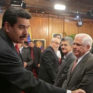 Diario Frontera, Frontera Digital,  DIÁLOGO EN VENEZUELA, Politica, ,Claves | Así han sido los diálogos entre oposición y gobierno de Maduro