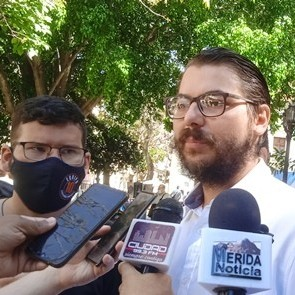 Diario Frontera, Frontera Digital,  Golfredo Morett, Politica, ,Golfredo Morett- VP Mérida: Acuerdo de Salvación Nacional  requiere de la presión de todos los sectores en la calle