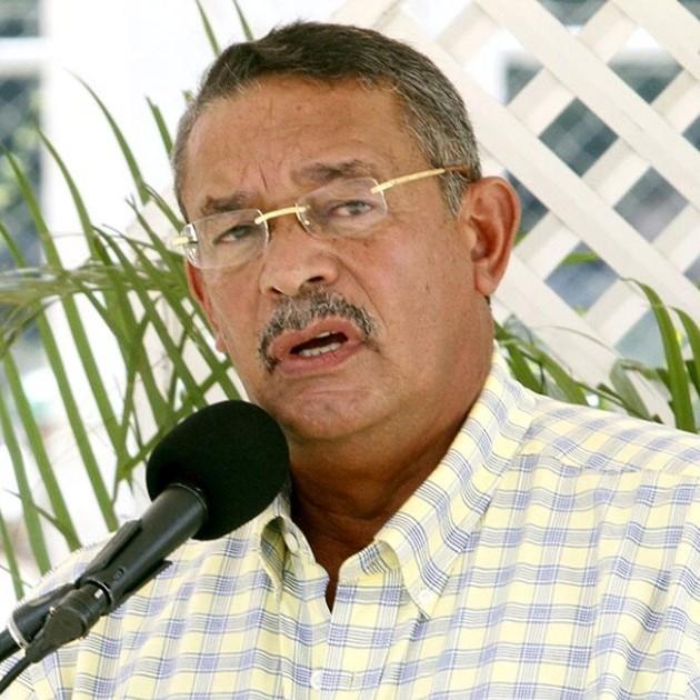 Diario Frontera, Frontera Digital,  JORGE GARCÍA CARNEIRO, Nacionales, ,Fallece Jorge Luis García Carneiro, gobernador del estado La Guaira