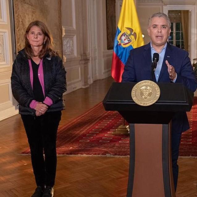 Diario Frontera, Frontera Digital,  IVÁN DUQUE, Internacionales, ,Duque nombra a vicepresidenta nueva canciller de Colombia