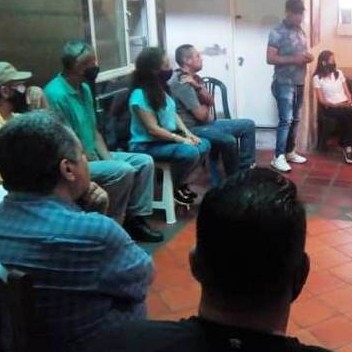Diario Frontera, Frontera Digital,  ALEXANDER MORALES, Regionales, ,Alexander Morales: Los merideños reclaman servicios públicos de primera