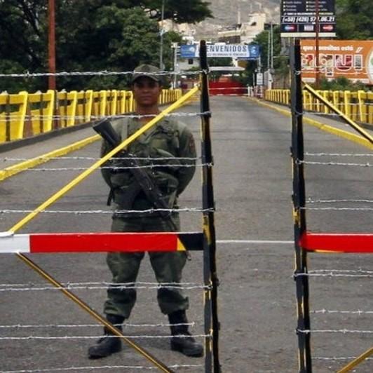 Diario Frontera, Frontera Digital,  FRREDDY BERNAL, Nacionales, ,Protector del estado Táchira:  Apertura de la frontera con Colombia será progresiva