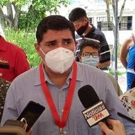 Diario Frontera, Frontera Digital,  JEHYSON GUZMÁN, Mocoties, ,Jehyson Guzmán: Nuestro pueblo heroico seguirá defendiendo la independencia y libertad del país
