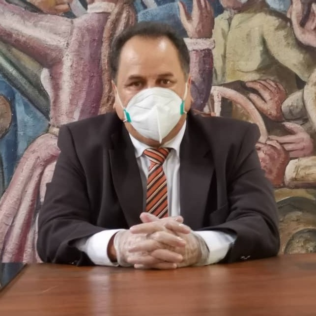 Diario Frontera, Frontera Digital,  arquímedes fajardo, iahula, Salud, Regionales, ,Gobernación de Mérida no ha recibido renuncia de directiva del Iahula