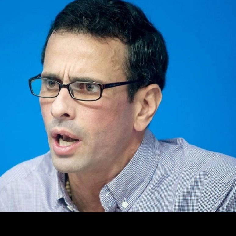 Diario Frontera, Frontera Digital,  HENRIQUE CAPRILES, Politica, ,Henrique Capriles: Hoy la oposición venezolana no es una opción de poder