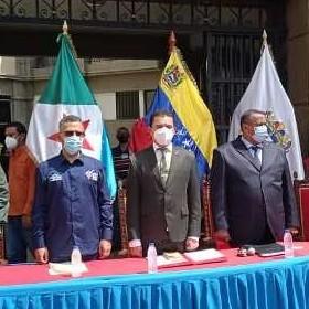 """Diario Frontera, Frontera Digital,  ERNESTO VILLEGAS EN MÉRIDA, Regionales, ,Ernesto Villegas: """"Bolívar está presente  en la batalla cotidiana de los venezolanos"""""""