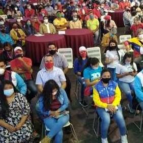 Diario Frontera, Frontera Digital,  psuv, Politica, ,La unidad será clave para lograr el triunfo de la Revolución en noviembre