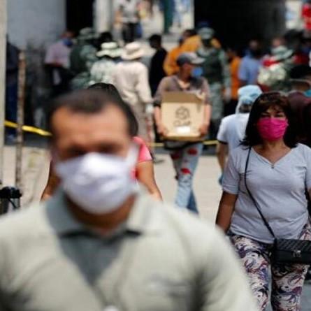 Diario Frontera, Frontera Digital,  REPORTE COVID - 19, Nacionales, ,Yaracuy y La Guaira son las entidades con más casos de covid-19