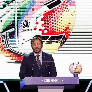 Diario Frontera, Frontera Digital,  COPA AMERICA, BRASIL, Deportes, ,Brasil acogerá la Copa América  y la Conmebol muestra su agradecimiento a Bolsonaro