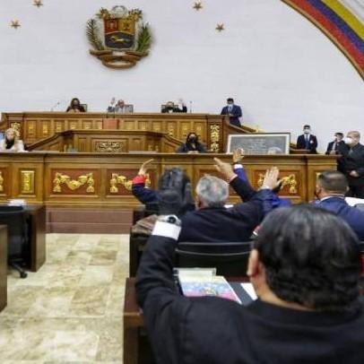 Diario Frontera, Frontera Digital,  CBE, AN, Nacionales, ,AN sesionará este lunes para evaluar designación de nuevo CNE