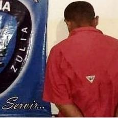 Diario Frontera, Frontera Digital,  VIOLENCIA DOMÉSTICA, Sucesos, ,CPBEZ CAPTURÓ A  CIUDADANO POR GOLPEAR A PUÑO  A DOS  PRIMAS EN FRANCISCO JAVIER PULGAR
