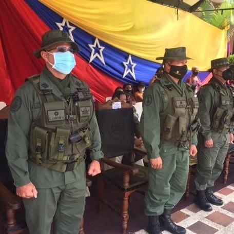 Diario Frontera, Frontera Digital,  ZODI MÉRIDA, Regionales, ,ZODI Mérida juramentó 877 tropa del Contingente Enero 2021