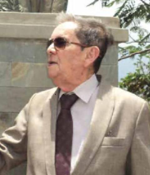 CARRUSEL DE LA FAMA, NÉSTOR TRUJILLO HERRERA, 13 DE JUNIO DE 2021, Politica,