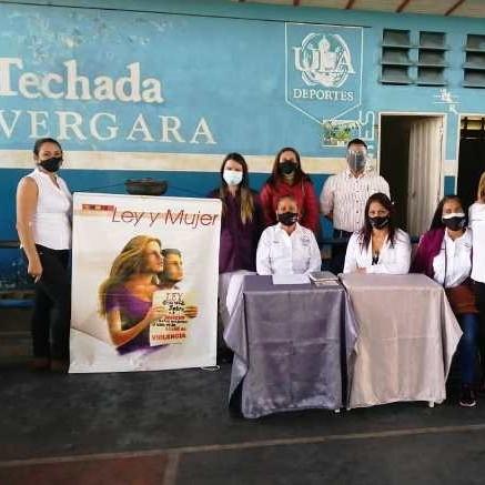 """Diario Frontera, Frontera Digital,  IMMFA, Regionales, ,Immfa desarrolla campaña """"Yo te creo"""" para mujeres víctimas de violencia"""