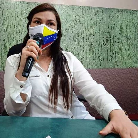 Diario Frontera, Frontera Digital,  LILIANA GUERRERO, Panamericana, ,LILIANA GUERRERO: LA ULA ES EL REFLEJO DE UN PAÍS DESTRUÍDO